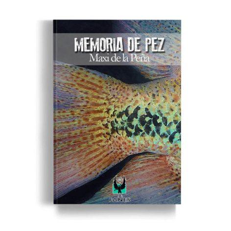 Memoria de Pez - Editorial Fanes
