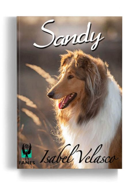 Sandy - Editorial Fanes