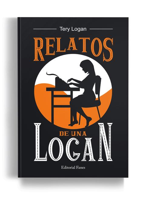 Relatos-de-una-Logan - Editorial Fanes