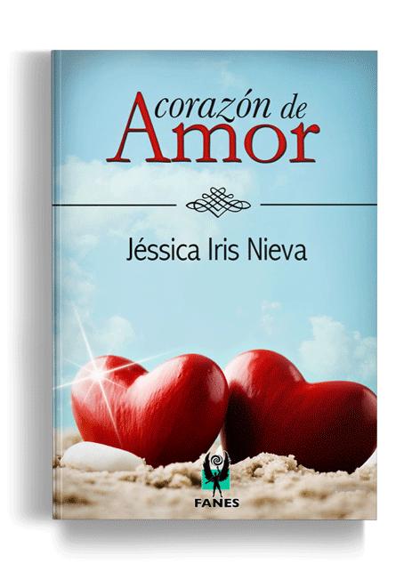 Corazón de amor - Editorial Fanes