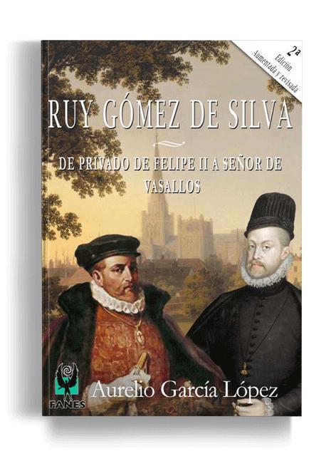 Ruy Gómez da Silva - Editorial Fanes