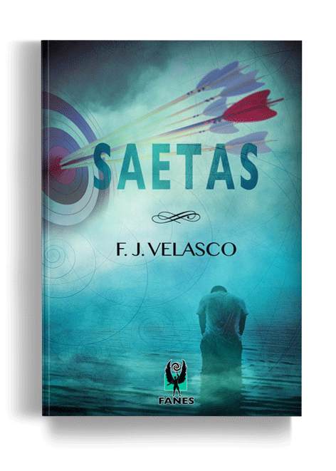 Saetas - Editorial Fanes