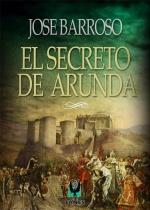 El secreto de Arunda - Editorial Fanes