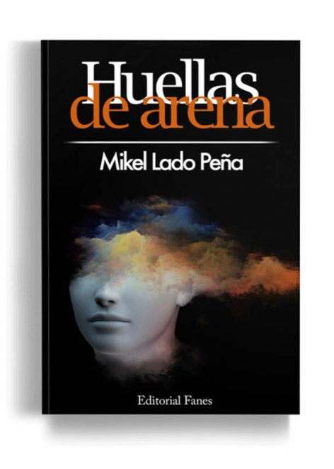 Huellas de arena - Editorial Fanes