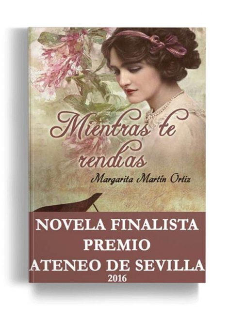 Mientras te rendias - Editorial Fanes