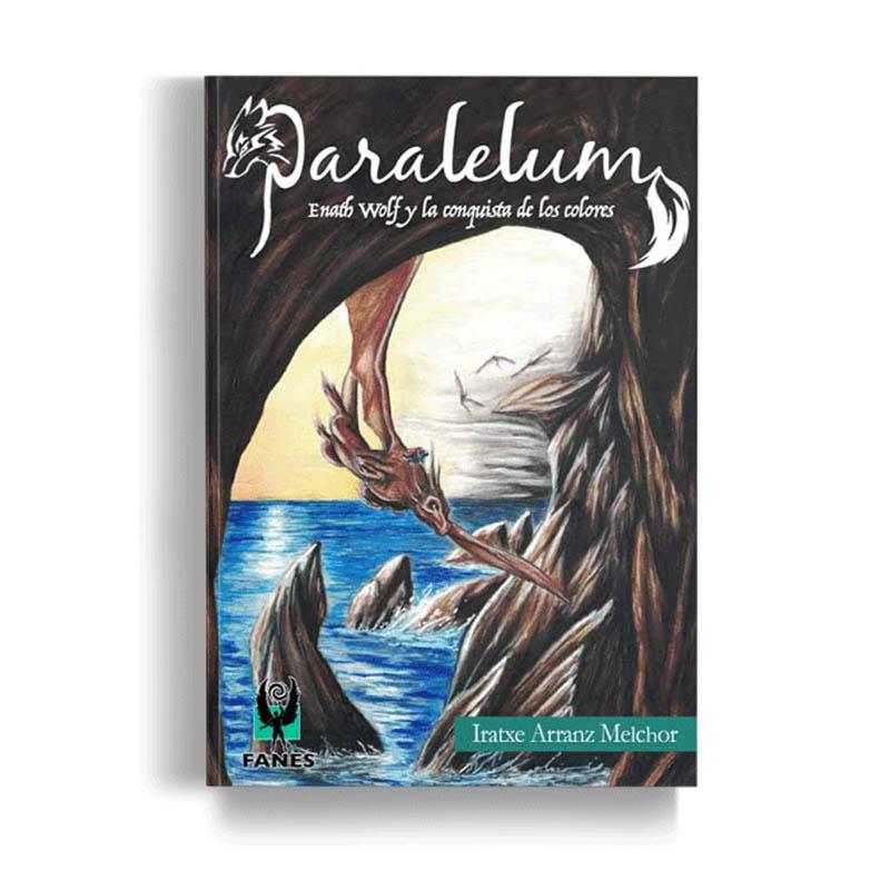 Paralelum - Editorial Fanes