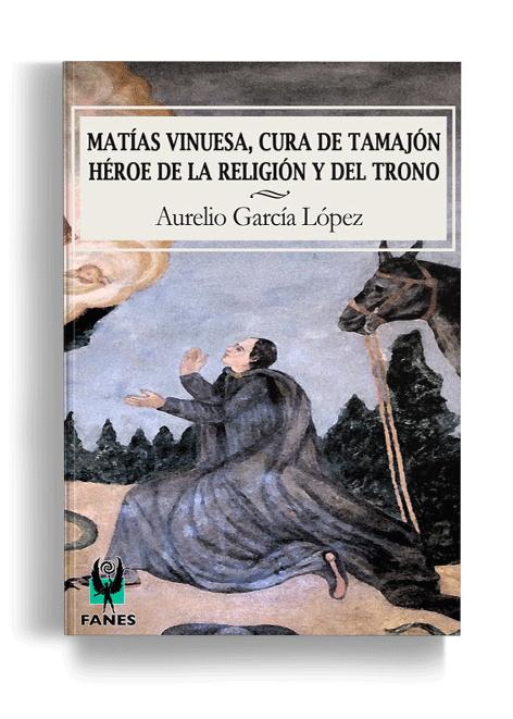 Matías Vinuesa - Editorial Fanes