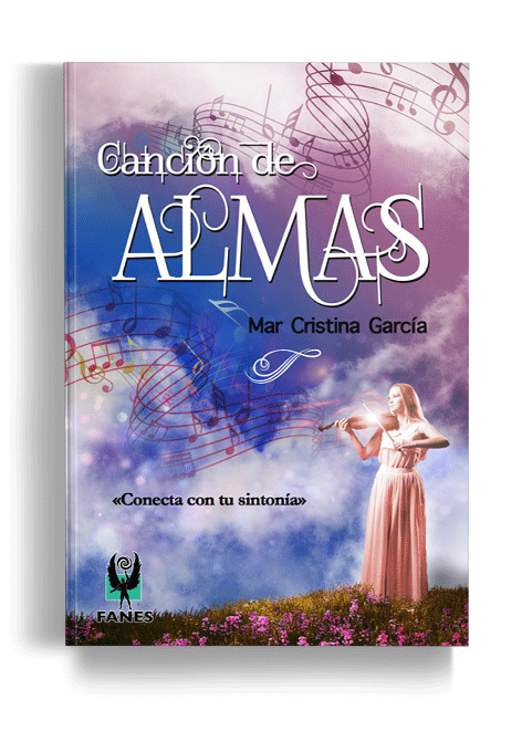 Canción de almas - Editorial Fanes