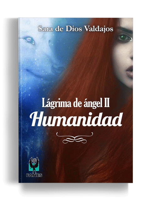 Lágrima de ángel II - Editorial Fanes
