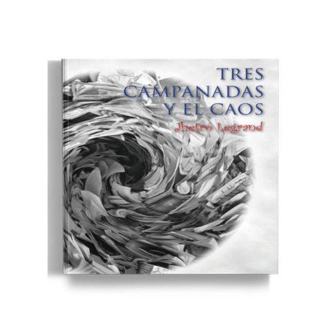 Tres campanadas y el caos - Editorial Fanes