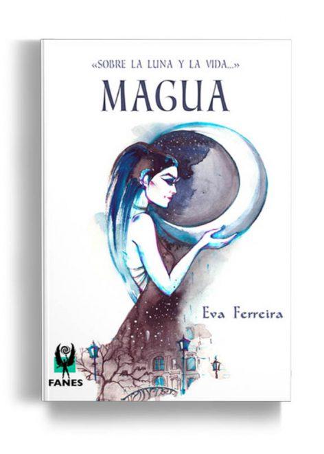 Magua - Editorial Fanes