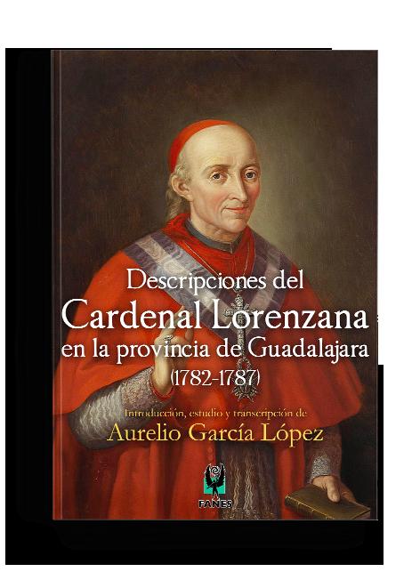 Cardenal Lorenzana - Editorial Fanes