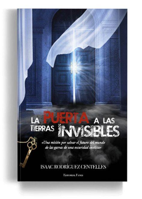 La puerta a las tierras invisibles - Editorial Fanes