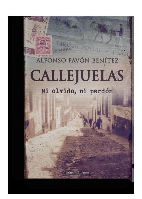 Callejuelas - Alfonso Pavón Benítez