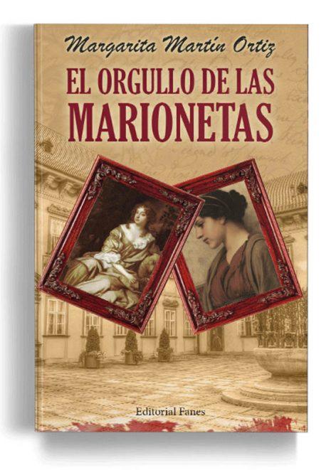 El orgullo de las marionetas - Editorial Fanes