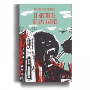 13 historias de las breves