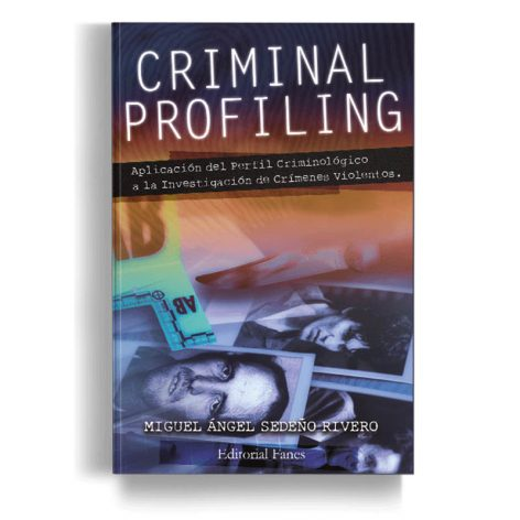 Criminal profiling - Editorial Fanes