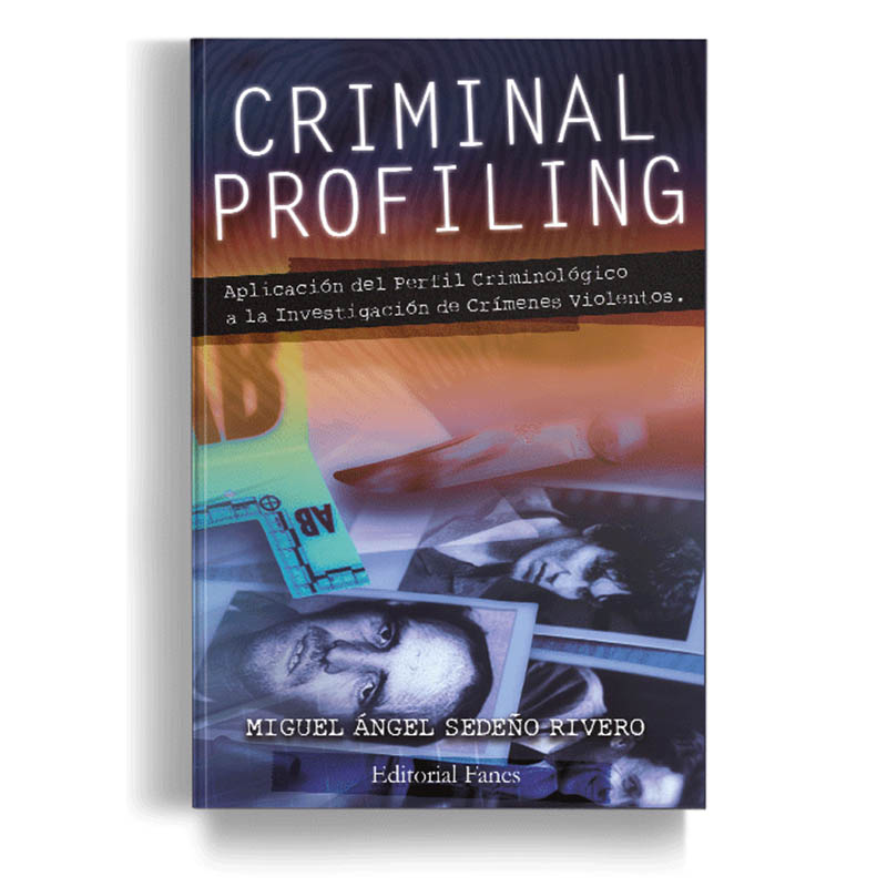Criminal profiling - Editorial Fanes