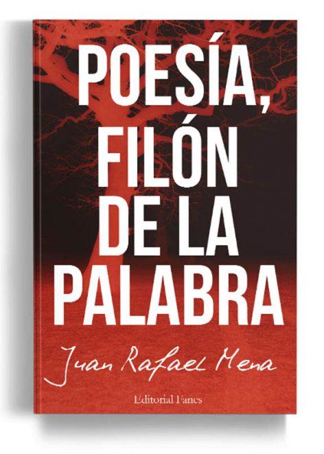 Poesia, filon de la palabra - Editorial Fanes