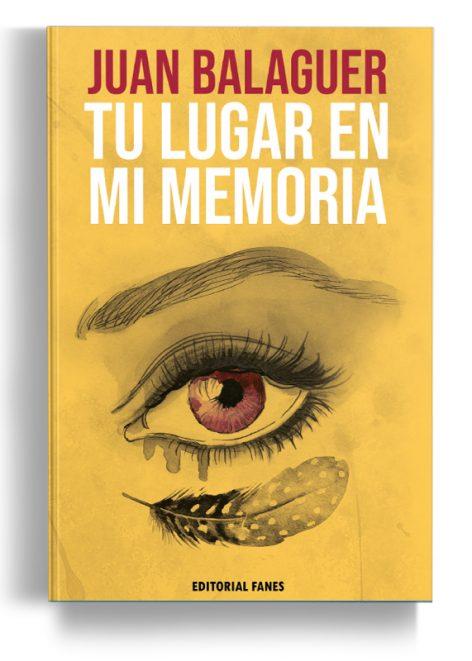 Tu lugar en mi memoria