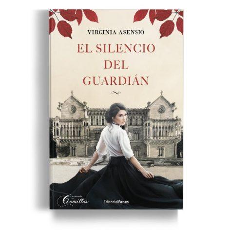 El silencio del guardián - Virginia Asensio
