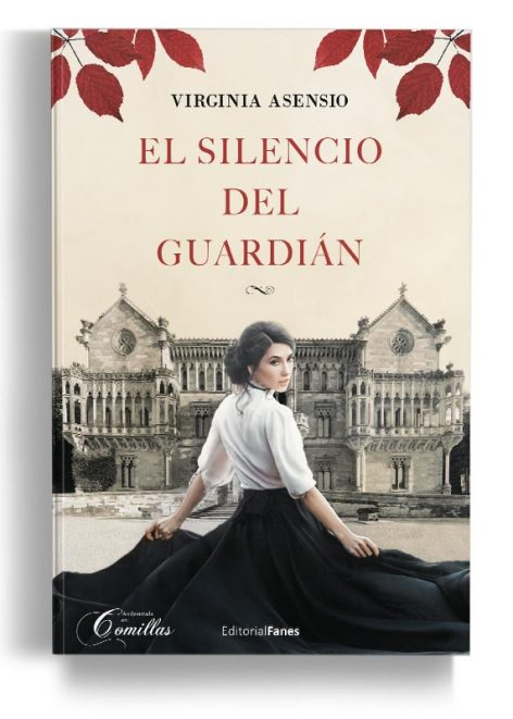 El silencio del guardián - Virginia Asensio