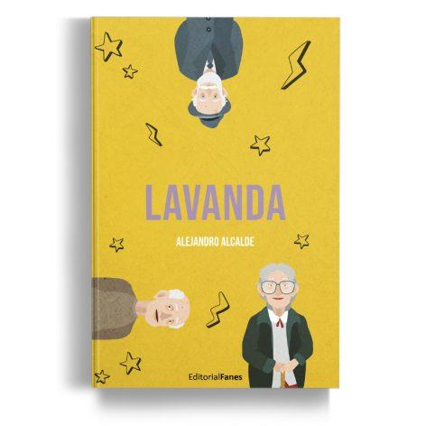 Lavanda - Maestro Alcalde