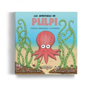 Las aventuras de Pulpi