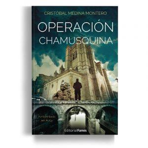 Operación Chamusquina